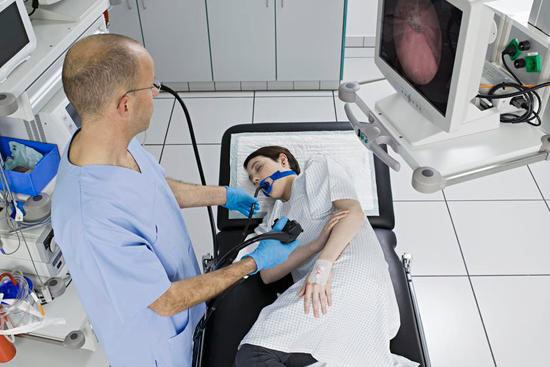 Лечение рака пищевода: какие методы применяются?