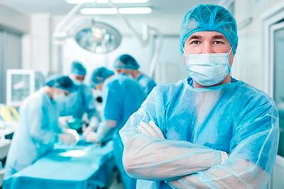 Новейшие методы лечения рака