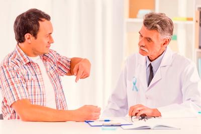 Проблемы в лечении рака предстательной железы