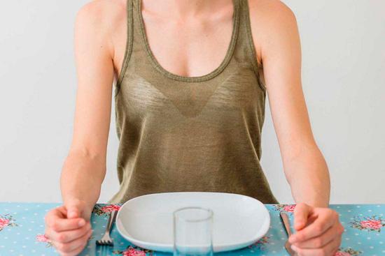 Потеря веса при онкологии
